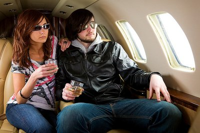 What You Should Do Before You Charter A Private Jet Plane to