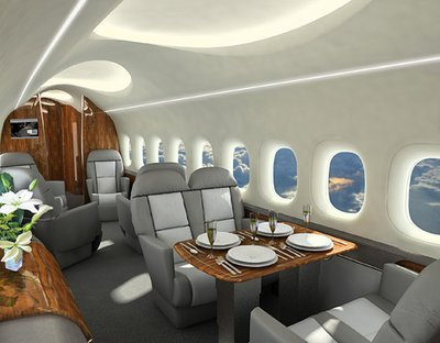 Charter a Jet to Honolulu Can Be Economical