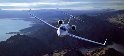 Chartering a Private Jet For Your Nienburg / Weser Vacation