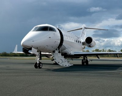 Advantages Of Chartering A Private Jet to Crystal Airport