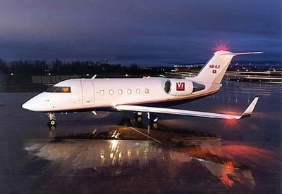 Charter a Jet to  Can Be Economical