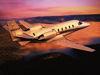 Advantages Of Chartering A Private Jet to Cooranga Airport