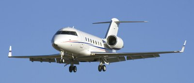 Chartering a Private Jet For Your  Vacation