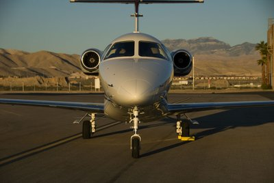 When Flying Your Family to Lemvig, Consider Private Jets