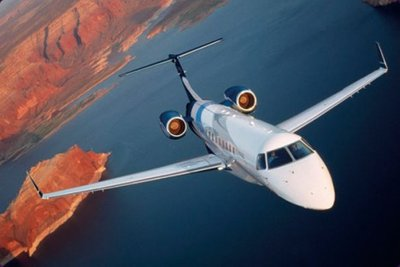 Advantages Of Chartering A Private Jet to