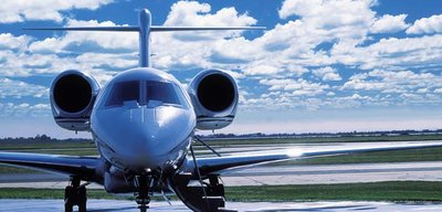 Advantages Of Chartering A Private Jet to Aeropuerto Depot Outcamp
