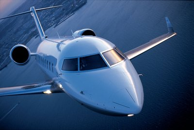 What to Look for When Chartering a Private Jet to